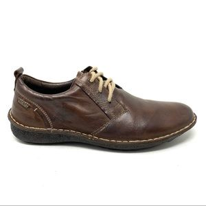 Men's Pikolinos Chile 01G-5055 leather oxford